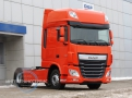 DAF FT XF510 Super Space Cab