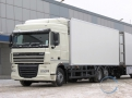 DAF XF105.410 Space Cab FAR