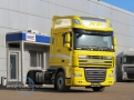DAF XF 105.460 Super Space Cab Special Edition