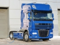 DAF XF 105.510 Super Space Cab