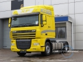 DAF XF 105.460 Space Cab Special Edition