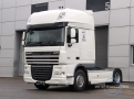 Купить тягач DAF XF105.460 Super Space Cab LUX фото снаружи