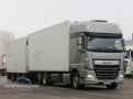DAF FAR XF460 Super Space Cab