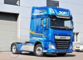 DAF FT XF480 Super Space Cab рестайлинг