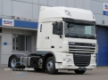 DAF  XF 105.460 Super Space Cab (2 бака)