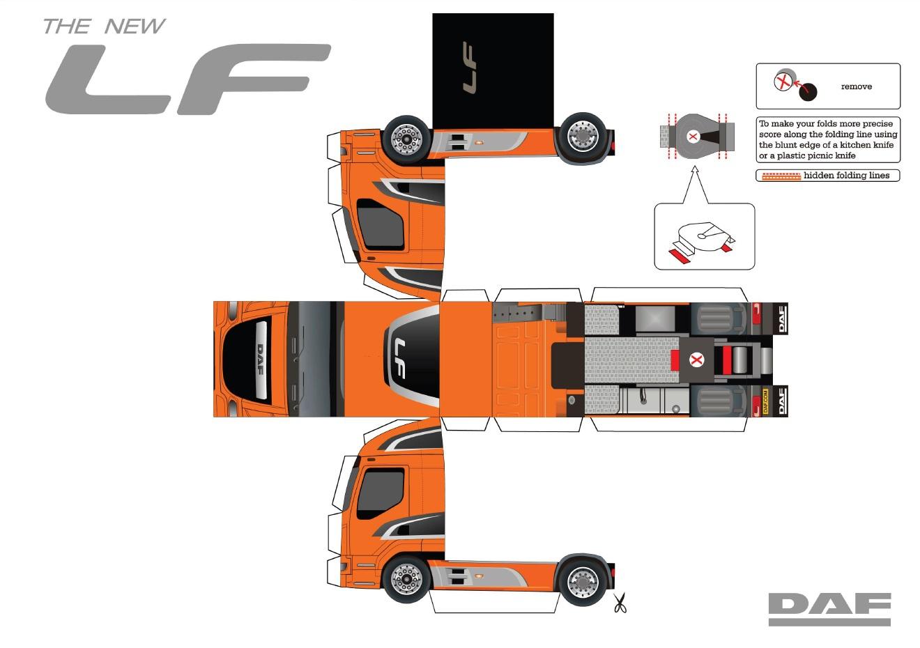 Схема трактора для склеивания