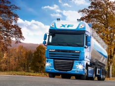 DAF XF105 - FT 4x2 - Super Space Cab